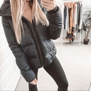 Lululemon Cloudscape Puffer Jacket Black Night